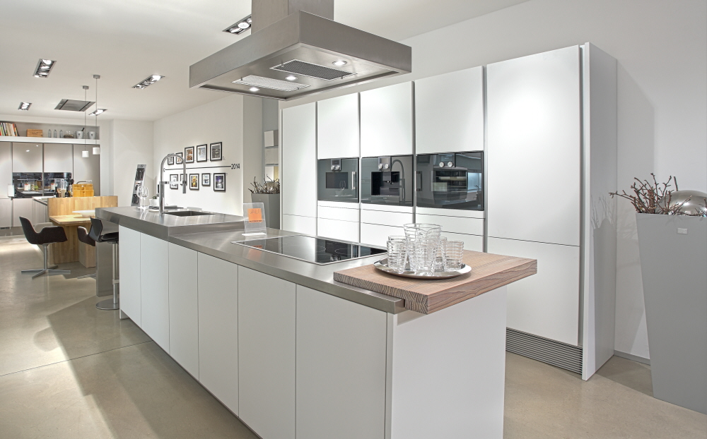 Keuken Design Hilversum : Segmento u keuken design hilversum
